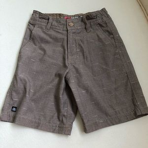 Size 4 Micros boy shorts like new condition